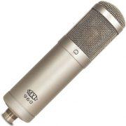 MXL 960 - Micrófono Condensador a Tubo