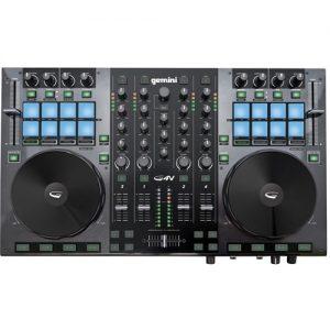 Gemini G4V - Controlador de DJ