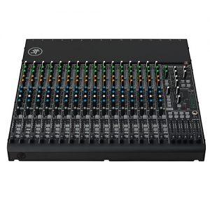 Mackie 1604VLZ4 - Mixer Análogo