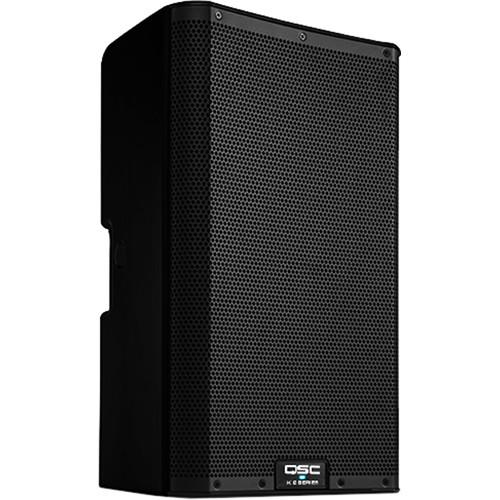 QSC K10 – Caja Activa 10″ 1