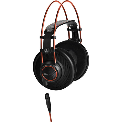 AKG K712PRO – Audífonos Estudio 2