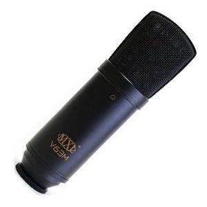 MXL V63M - Micrófono Condensador