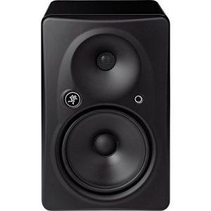 Mackie HR824MKII - Monitor de estudio (Par)