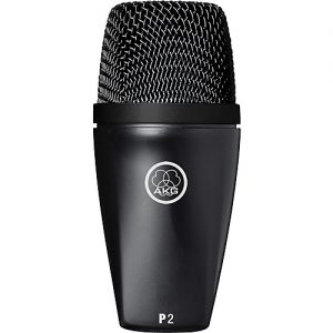 AKG P2 - Micrófono dinámico de batería