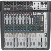Soundcraft Signature 12 MTK- Mixer Análogo