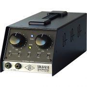 Universal Audio SOLO610 - Preamplificador y Caja Directa