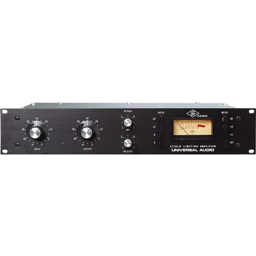 Compresor Limitador Universal Audio 1176ln