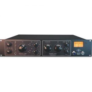 Universal Audio LA610MKII - Preamplificador/Compresor/Limitador