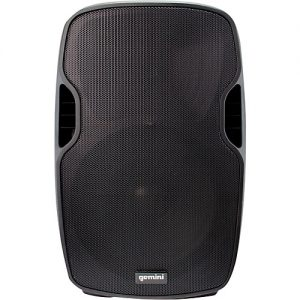 Gemini AS15BLU - Caja activa Bluetooth