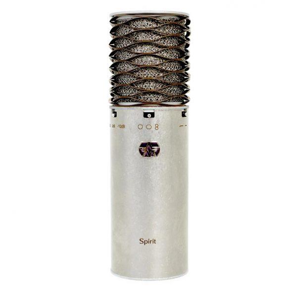 Aston Microphones Spirit – Micrófono Condensador 1
