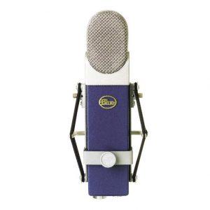 Blue BlueBerry - Micrófono Condensador