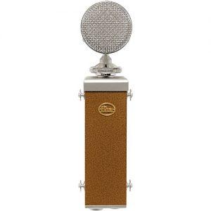 Blue Cactus - Microfono Condensador a Tubo Multipatron