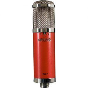 Avantone CK-7 - Microfono Multipatron