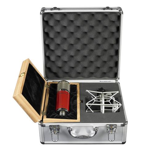 Avantone CK-7 – Microfono Multipatron 2