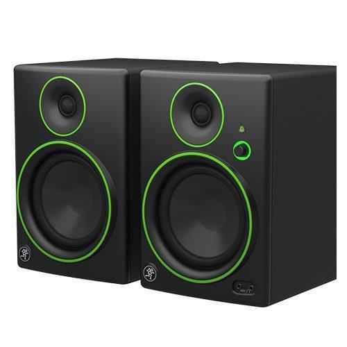 Mackie CR3 – Monitor de Estudio (Par) 1