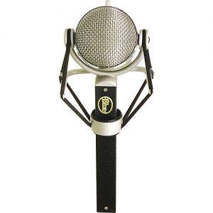Blue Dragonfly - Microfono Condensador