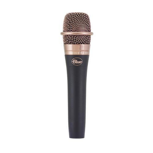 Blue Encore 200 – Microfono Dinamico 1