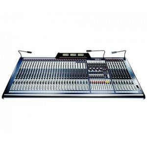 Soundcraft GB8 40 - Mixer Análogo