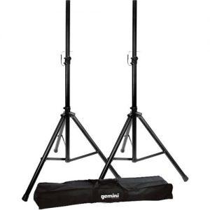 Gemini STPACK - pack de atriles para cajas acústicas