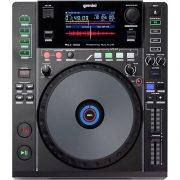 Gemini MDJ1000 - Reproductor CD/MP3 USB