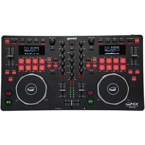 Gemini GMX - Controlador de DJ
