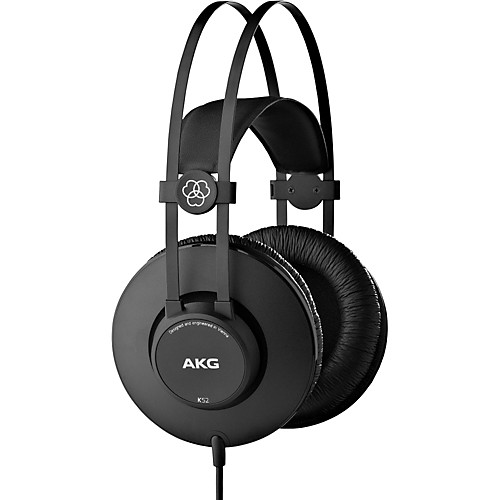 AKG K52V2 – Audífonos Estudio 1