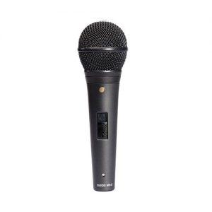 RODE M1 S - Micrófono Dinámico
