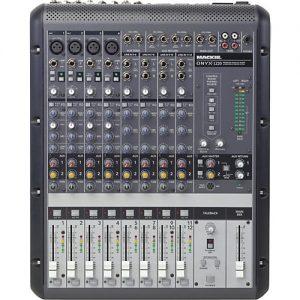 Mackie Onyx 1220 - Mixer Análogo