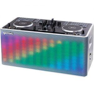 Gemini MIX2GO - Controlador de DJ