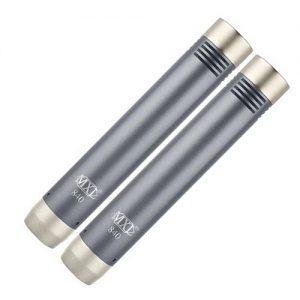 MXL 840 Pair - Micrófono Condensador (Par)