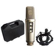 Rode NT2000 - Microfono Condensador