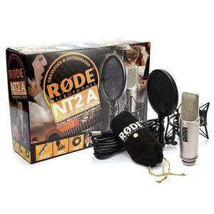 Rode NT2A - Microfono Condensador