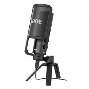 Rode NT-USB - Microfono Condensador