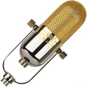 MXL R77L - Micrófono de cinta para estudio