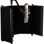 MXL RF100 - Pantalla acústica microfono