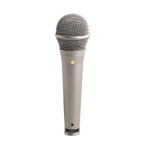 Rode S1 - Microfono Condensador