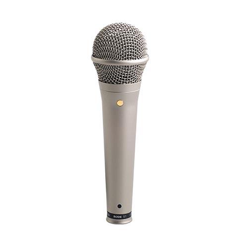 Rode S1 – Microfono Condensador 1
