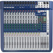 Soundcraft Signature 16 - Mixer Análogo