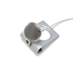 Blue Snowflake - Microfono Condensador Podcast USB