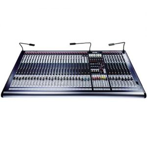 Soundcraft GB440 - Mixer Análogo