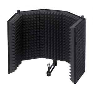 Tascam TM AR 1 - Pantalla reflectante acústica