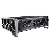 Tascam US 2x2 - Interfaz de Audio