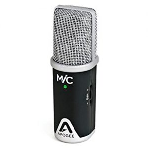 Apogee MIC 96K - Micrófono de USB