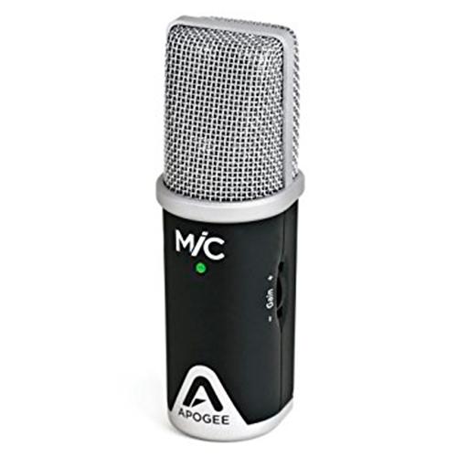 Apogee MIC 96K – Micrófono de USB 1