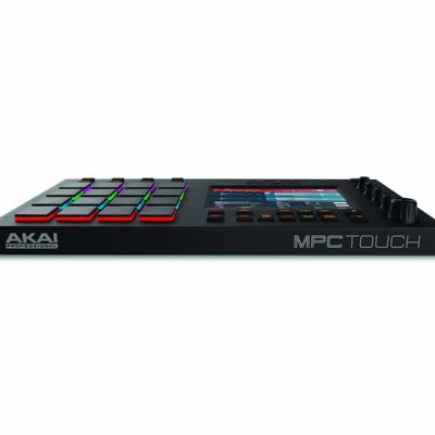 AKAI MPC Studio black 3