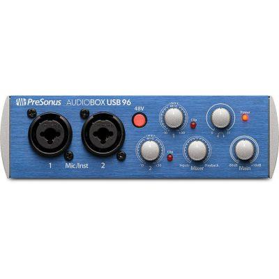Presonus Audiobox USB 96 2