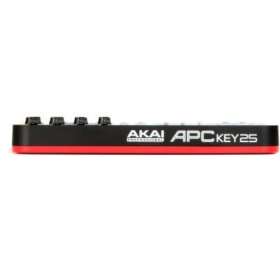Akai APC Key 25 3