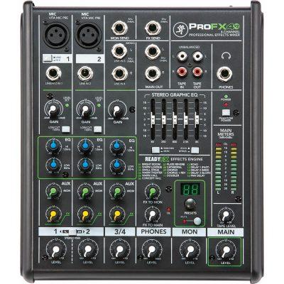 PROFX4V2