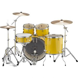 Yamaha RDP0F5 yellow 2