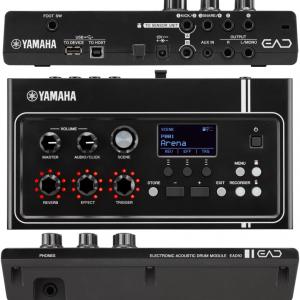 Yamaha EAD10 2
